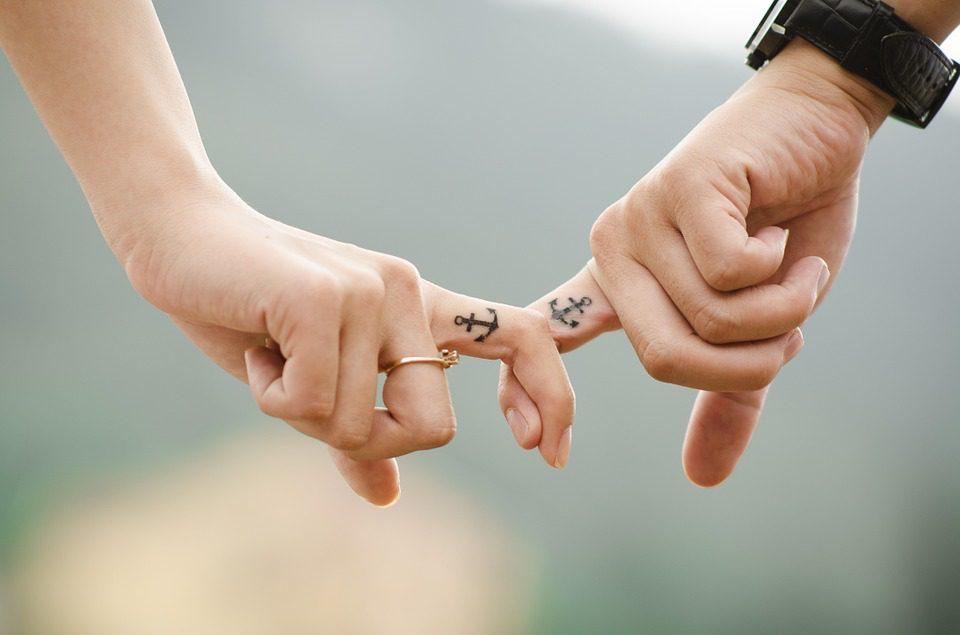 Les couples une fois mariés prennent du poids, les hommes sont davantage concernés
