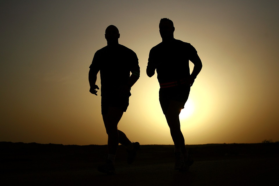 Courir augmente l'espérance de vie, une bonne raison pour pratiquer le running