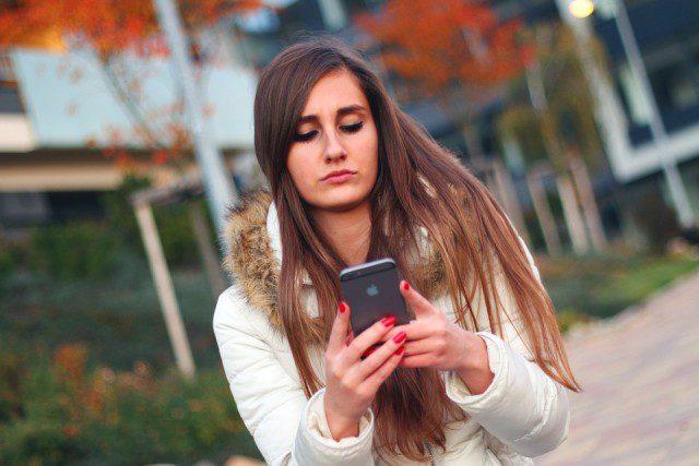 Ecrire un SMS