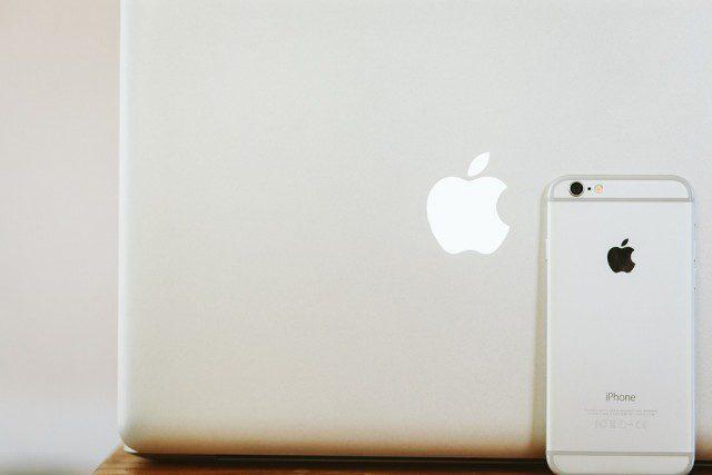 Apple ordinateur et portable