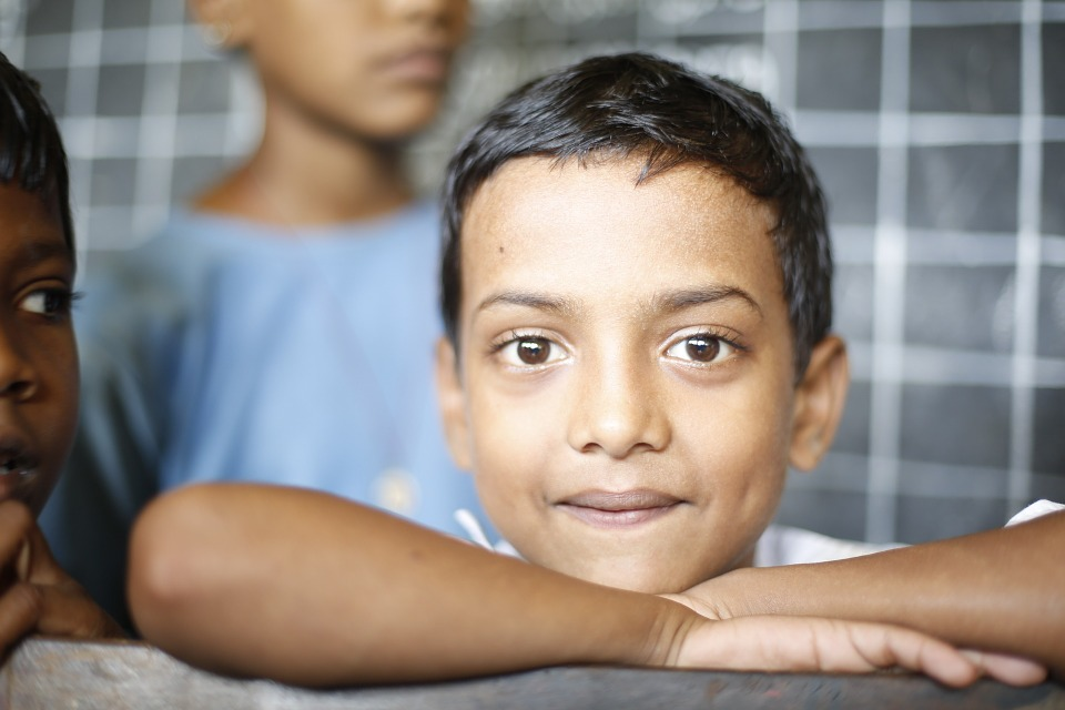 Un appel mobilisateur aux dons des internautes va permettre à Louis, âgé de 5 ans, de suivre un apprentissage pour manger