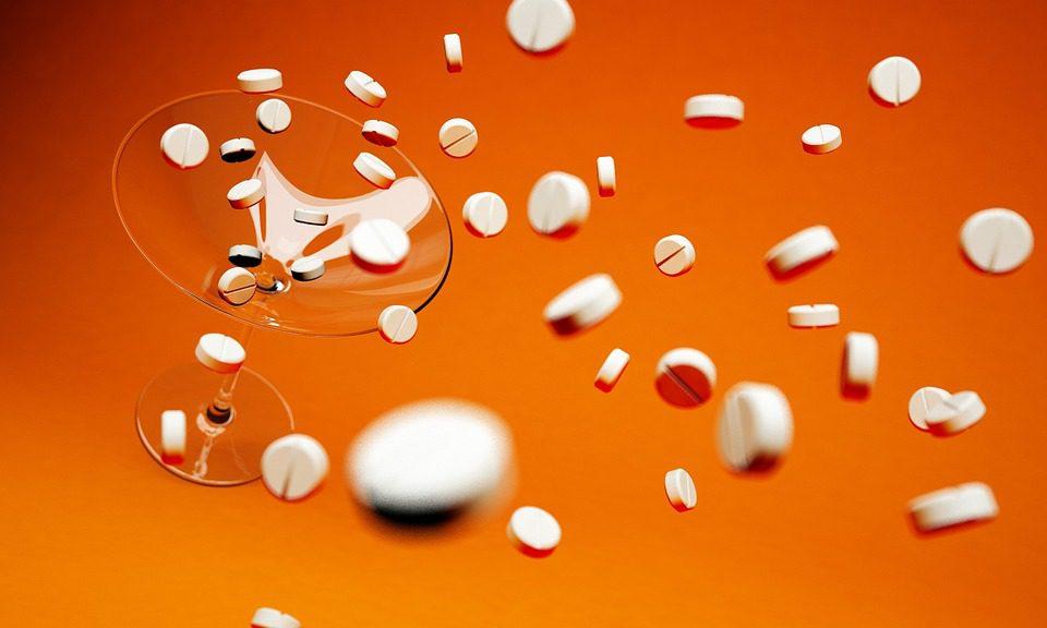 Médicaments codéinés : une lutte massive contre un usage récréatif