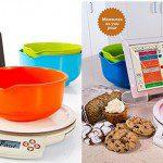 Un kit pâtisserie connecté pour des recettes simples et rapides