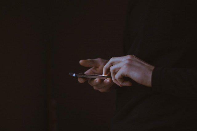 Voeux par SMS