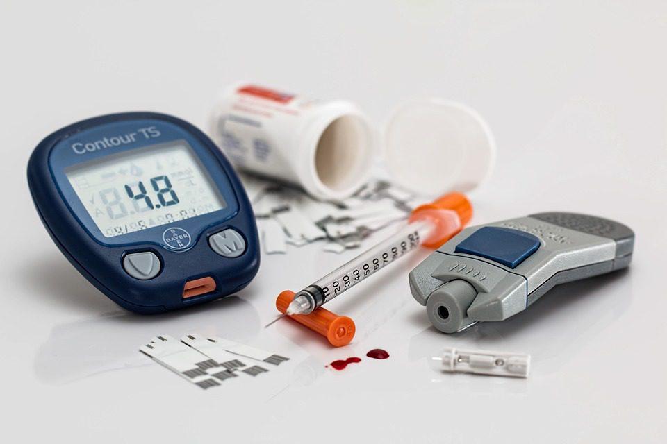 Les antioxydants contribueraientà diminuer les risques de diabète de type 2