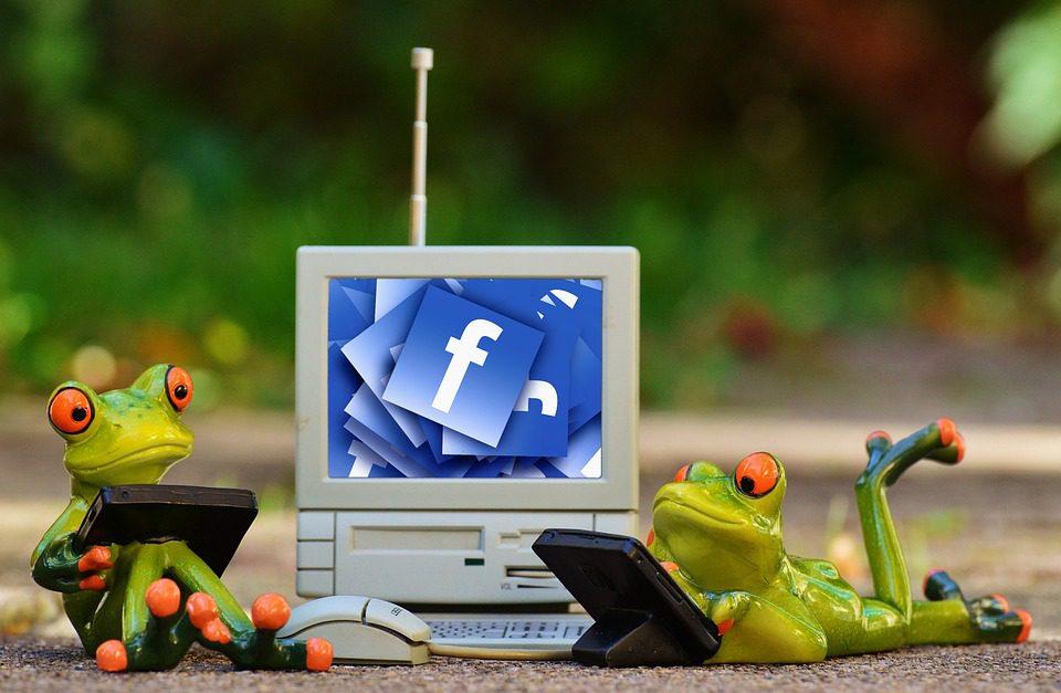 Facebook : le nouveau défi qui fait fureur via les réseaux sociaux