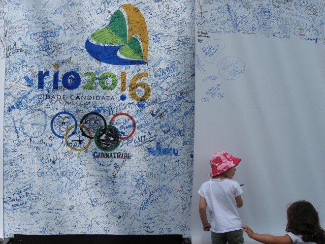JO de Rio