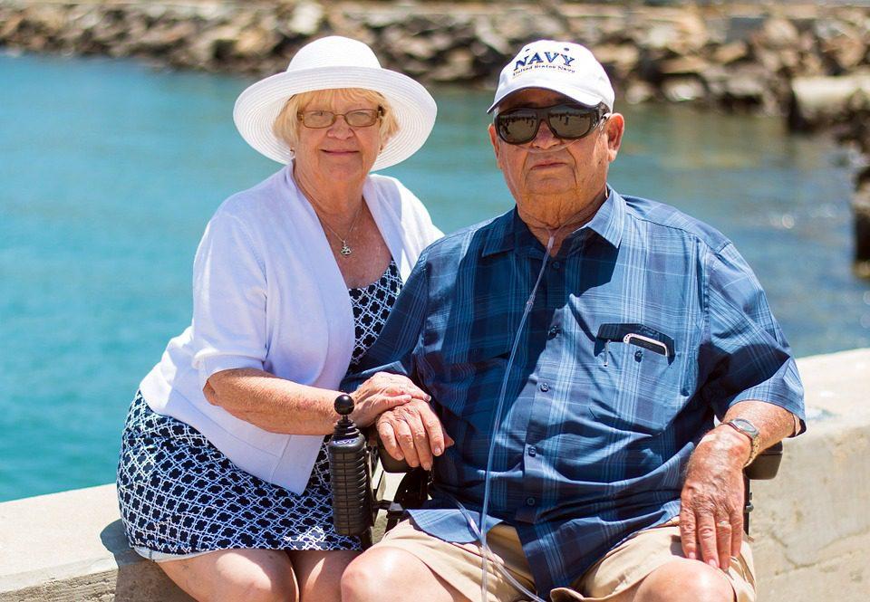 Canada : unis par le mariage depuis 75 ans, ils s'éteignent à quelques heures d'intervalle