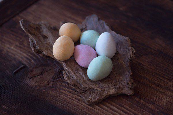 Des chocolats pour Pâques