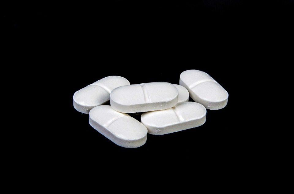 Choisir des anti-inflammatoires non stéroïdiens, ce n'est pas vraiment une très bonne idée