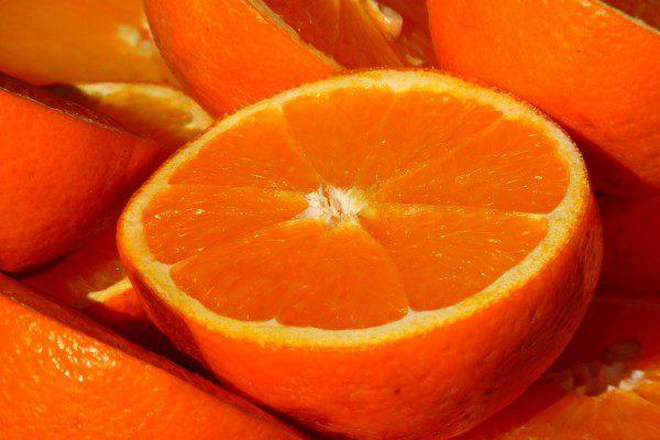 Une source de vitamine C