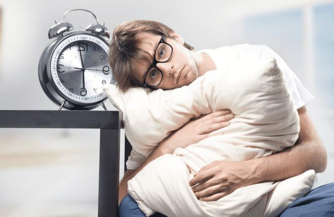 Difficile de trouver le sommeil