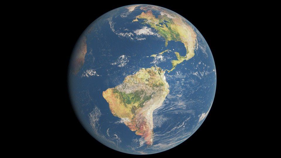 «Zealandia» : la découverte sensationnelle d'un mystérieux septième continent ?