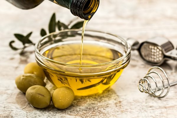 L'huile d'olive serait à privilégier