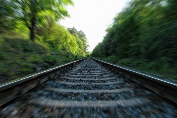 Des rails