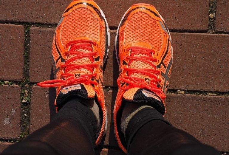 La pratique du running