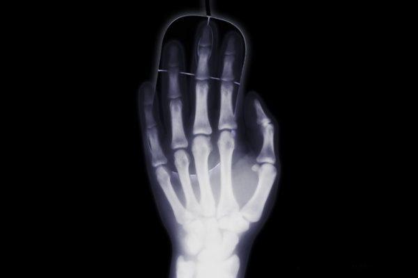 L'imagerie médicale