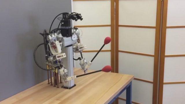 Robot Jimmy
