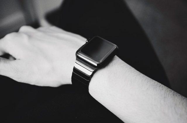 Une Smartwatch