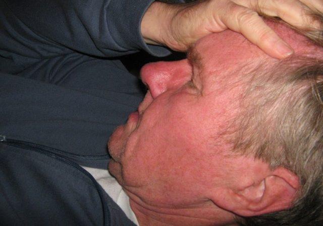 Des migraines