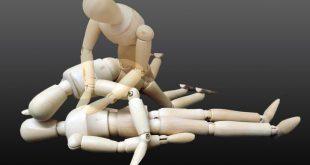 Le massage cardiaque
