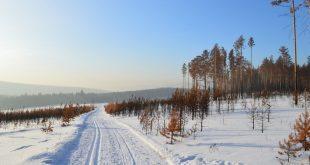 La Sibérie