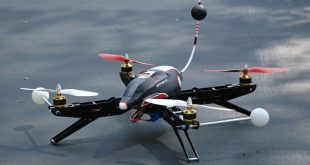Victimes d'arrêt cardiaque : le drone pourrait être la solution la plus rapide pour sauver des vies