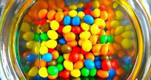 Des bonbons