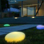 Kealive, une lampe solaire et lumineuse