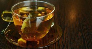 Un micro-ondes pour le thé serait efficace pour votre santé