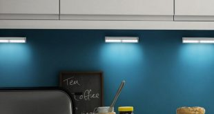 Des réglettes LED