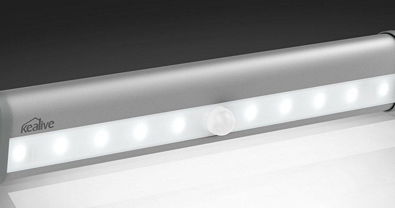 Lumière LED