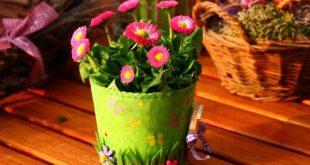 Changez votre décoration au printemps pour améliorer votre moral
