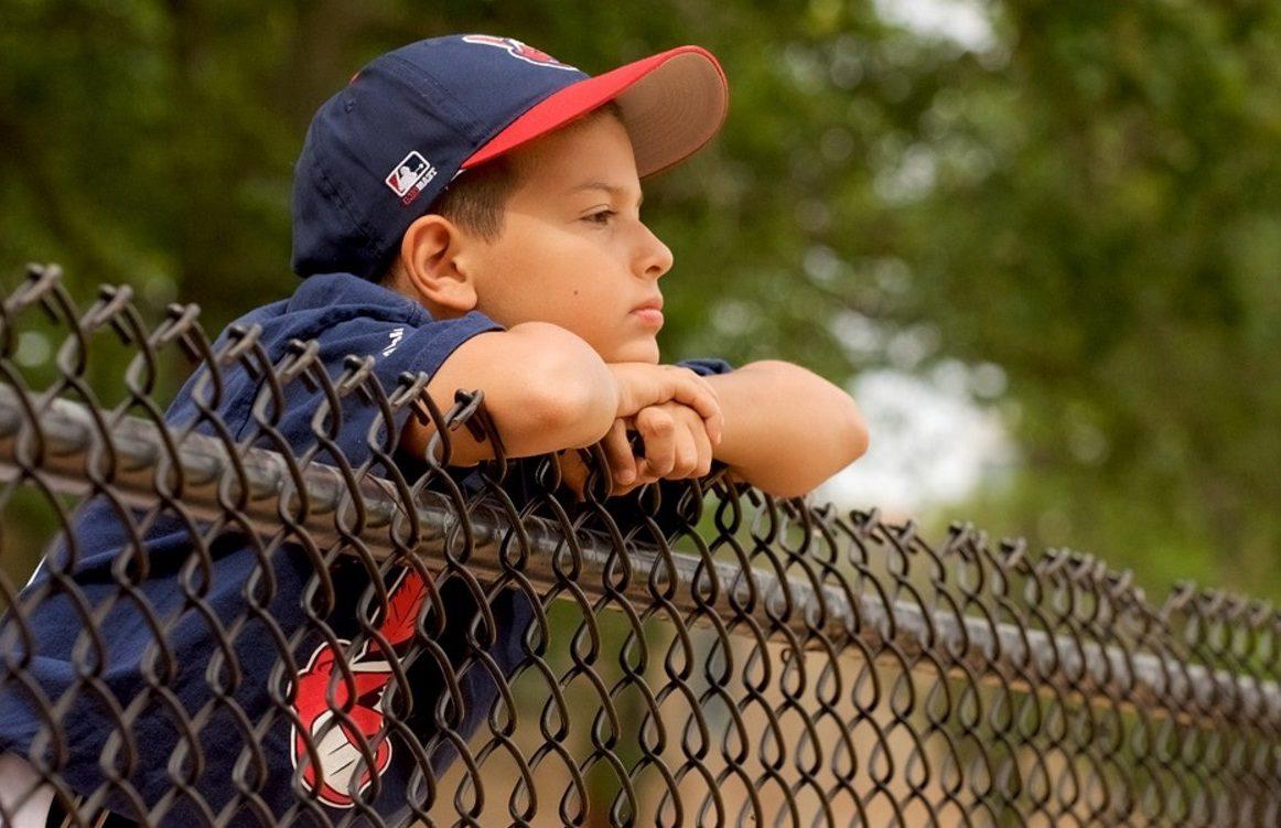Enfant et le sport