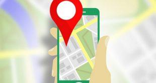 Google Maps intègre le partage de position dans son application