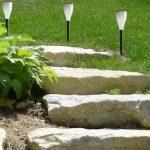 6 lampes pour le jardin Aglaia