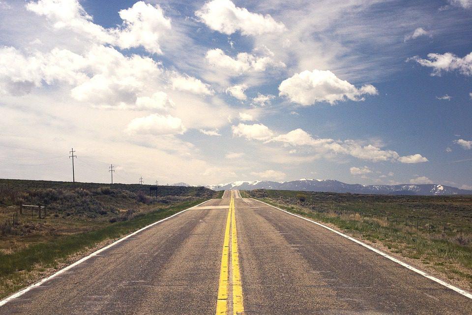 Route Etats-Unis
