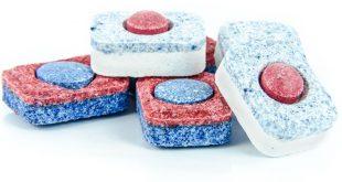 Capsules de lessive : une alerte à cause des intitulés trompeurs