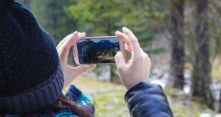 Samsung Galaxy S8 : les limites de la reconnaissance faciale
