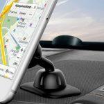 Support voiture magnétique pour téléphone portable