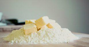 Le nouveau prix du beurre pourrait causer une disparition du croissant