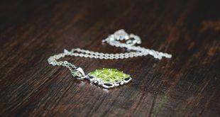 Les bijoux deviennent désormais intelligents pour étudier votre santé