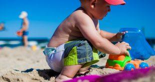 Crèmes solaires pour enfant : une certaine nocivité serait mise en avant