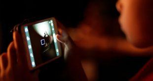 Les écrans responsables de nombreux problèmes de vue chez les jeunes