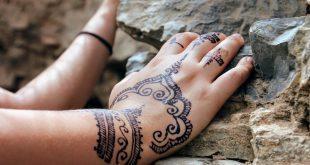 Henné noir : des tatouages éphémères à la dangerosité allergique avérée pour la peau