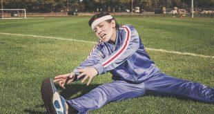Un sportif filme sa crampe du mollet droit : du jamais vu tant c'est insoutenable !