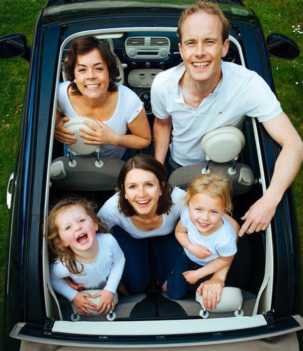 tabagisme passif dans une voiture familiale oubliez la cigarette. Black Bedroom Furniture Sets. Home Design Ideas