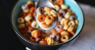 Les céréales pour les enfants, ce n'est pas vraiment un bon plan