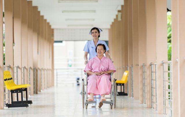 Maison de santé