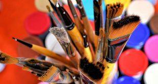 Peintures pour enfants : une dangerosité révélée